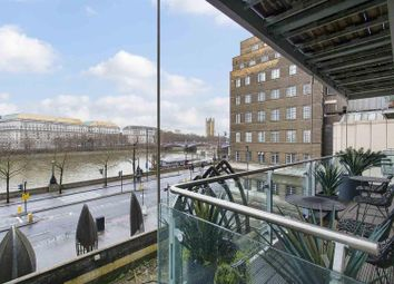 Thumbnail 2 bedroom flat to rent in 9 Albert Embankment, Nine Elms, London