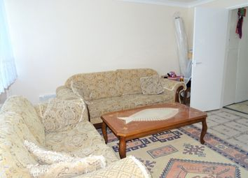 Thumbnail 3 bed flat to rent in Enfield, Middlesex