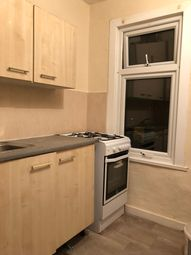 Thumbnail 1 bed flat to rent in Saxon Road, Barking