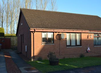 Thumbnail 2 bed bungalow for sale in Skye Drive, Polmont, Falkirk