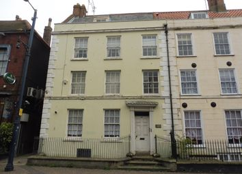 Thumbnail 3 bedroom detached house for sale in King Street, Great Yarmouth