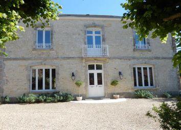 Thumbnail 6 bed property for sale in La Rochelle, Poitou-Charentes, 17000, France