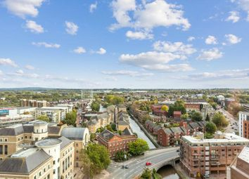 Verto, King's Road, Reading RG1. 3 bed flat for sale