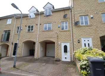 Thumbnail 2 bed terraced house to rent in Baildon Wood Court, Baildon, Shipley