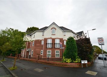 Thumbnail 2 bed flat to rent in Briarfield Court, Withington, Manchester, Greater Manchester