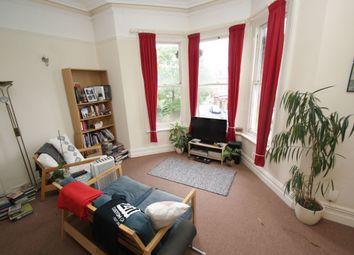 Thumbnail 2 bed flat to rent in Etloe Road, Bristol