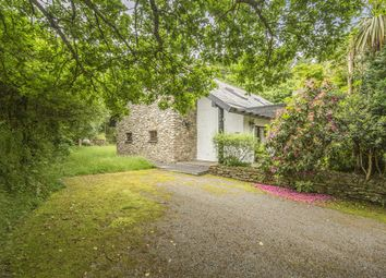 Thumbnail 3 bed detached house for sale in Hustyn Moor Head, St. Breock, Wadebridge