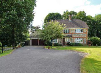 4 bed detached house for sale in Winterpit Lane, Mannings Heath, Horsham RH13