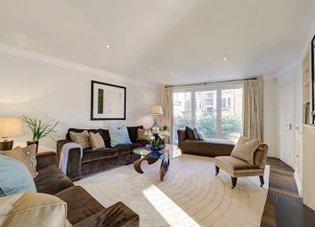 Thumbnail 4 bed semi-detached house for sale in Mossop Street, London