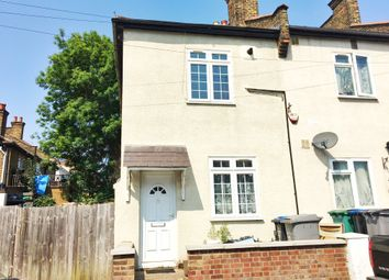 Thumbnail 2 bed cottage to rent in Eccleston Place, Wembley, Middlesex