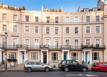 Thumbnail 3 bed maisonette for sale in Royal Crescent, Holland Park, London