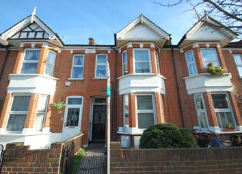 Thumbnail 1 bed flat to rent in St. Kilda Road, London