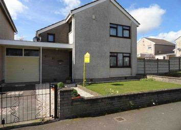 Thumbnail 3 bed link-detached house for sale in Lochfield Road, Dumfries