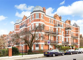 4 bed flat for sale in Prebend Mansions, Chiswick High Road, London W4
