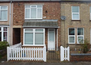 Thumbnail 3 bed property to rent in William Road, Wisbech