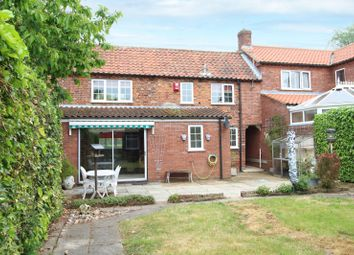 Thumbnail 2 bed property for sale in Neeches Yard, Fen Lane, Beccles