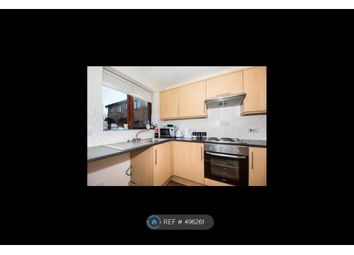 Thumbnail 1 bed flat to rent in Stagshaw Drive, Peterborough