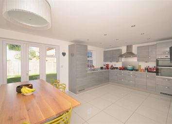Thumbnail 4 bed detached house for sale in John Ireland Way, Washington, West Sussex