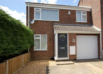 Thumbnail 3 bed end terrace house for sale in Coventry Close, Corfe Mullen, Wimborne