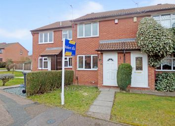 Thumbnail 2 bedroom terraced house to rent in Camdale Close, Chilwell, Nottingham