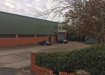 Thumbnail Industrial to let in Unit 12, The Mill, Mill Lane