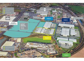 Thumbnail Land for sale in Horizon38, A38, Filton, Bristol