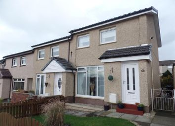 Thumbnail 2 bed detached house to rent in Wood View, Shotts