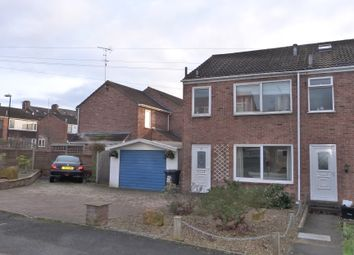 Thumbnail 3 bed semi-detached house to rent in Park House Green, Harrogate