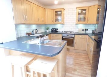 Thumbnail 3 bed terraced house for sale in Grove Road, Gosport