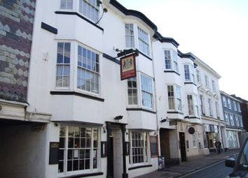 Thumbnail Restaurant/cafe for sale in Museum Court, Fore Street, Kingsbridge