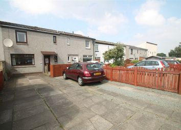 Thumbnail 3 bed terraced house for sale in Ravenswood Rise, Livingston, West Lothian