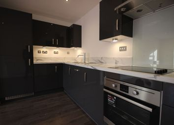 Thumbnail 1 bed flat to rent in Priory Court, Wideford Drive, Romford