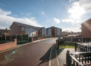Thumbnail 3 bedroom semi-detached house for sale in Ruscombe Road, Knotty Ash, Liverpool