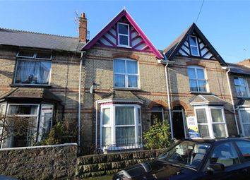 Thumbnail 3 bedroom terraced house for sale in Gloster Road, Barnstaple