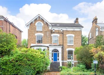 Thumbnail Flat for sale in Manor Park, Hither Green