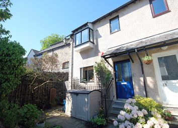 Thumbnail 2 bed town house for sale in Haygarth Court, Kendal, Cumbria