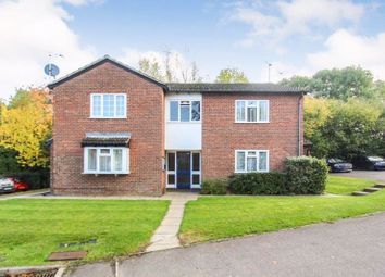 Thumbnail 1 bed flat to rent in Celandine Drive, Luton