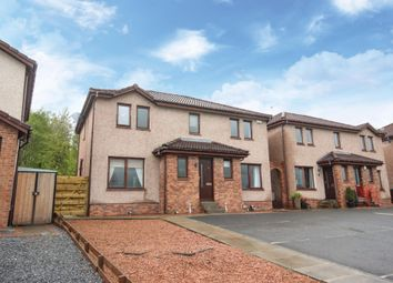 Thumbnail 3 bedroom semi-detached house for sale in Renfrew Drive, Perth, Perthshire