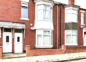 Thumbnail 2 bed flat for sale in Newbury Street, South Shields