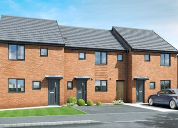 "Thumbnail 3 bedroom property for sale in ""The Melbury"" at Hawthorn Avenue, Hull"
