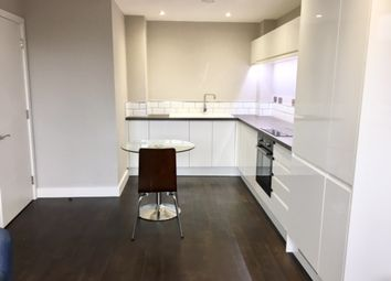 Thumbnail 1 bed flat to rent in Sheffield