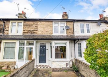 Thumbnail 2 bed terraced house for sale in Albert Road, Harrogate, North Yorkshire