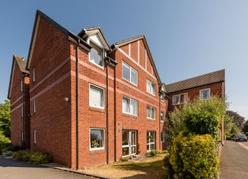 Thumbnail 1 bed flat for sale in Nailers Court, Ednall Lane, Bromsgrove