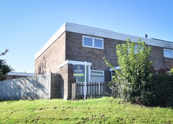 Thumbnail 2 bedroom end terrace house for sale in Tompstone Road, West Bromwich