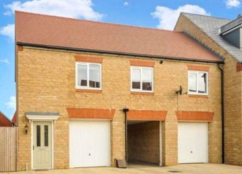 Thumbnail 2 bed terraced house to rent in Ascot Way, Bicester, Oxfordshire