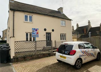 Thumbnail 2 bedroom detached house to rent in East Street, Stamford, Lincolnshire