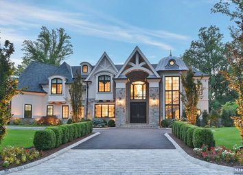 Thumbnail Property for sale in 59 Eagle Rim Rd, Upper Saddle River, Nj, 07458