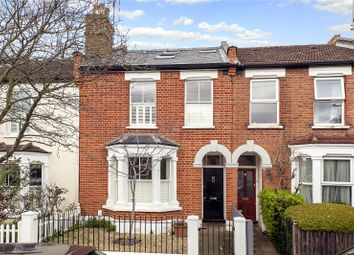 Thumbnail 4 bed terraced house for sale in Raleigh Road, Richmond, Surrey
