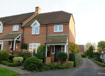 Thumbnail 3 bed end terrace house for sale in Berehurst, Alton, Hampshire