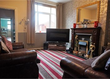 Thumbnail 2 bedroom semi-detached house for sale in Willenhall Street, Wednesbury